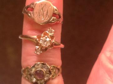 AM 3 rings
